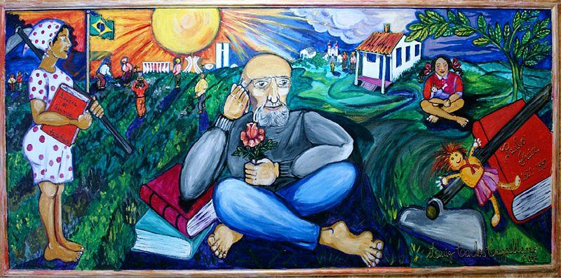 Grupo de Estudos Paulo Freire