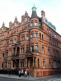 LILLIE_LANGTRY_-_Cadogan_Hotel_21_Pont_Street_Chelsea_London_SW1X_9SG