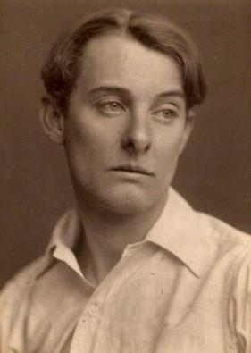 NPG x28098; Lord Alfred Bruce Douglas by George Charles Beresford