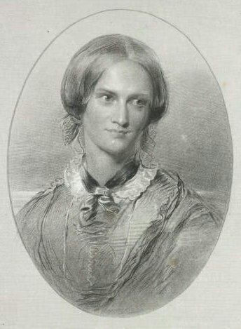 Charlotte Bronte by G. Richmond 1850